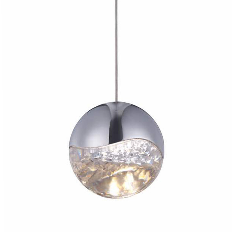DeLight Collection Подвесной светильник Globo Chrome S vanda robert s delight купить