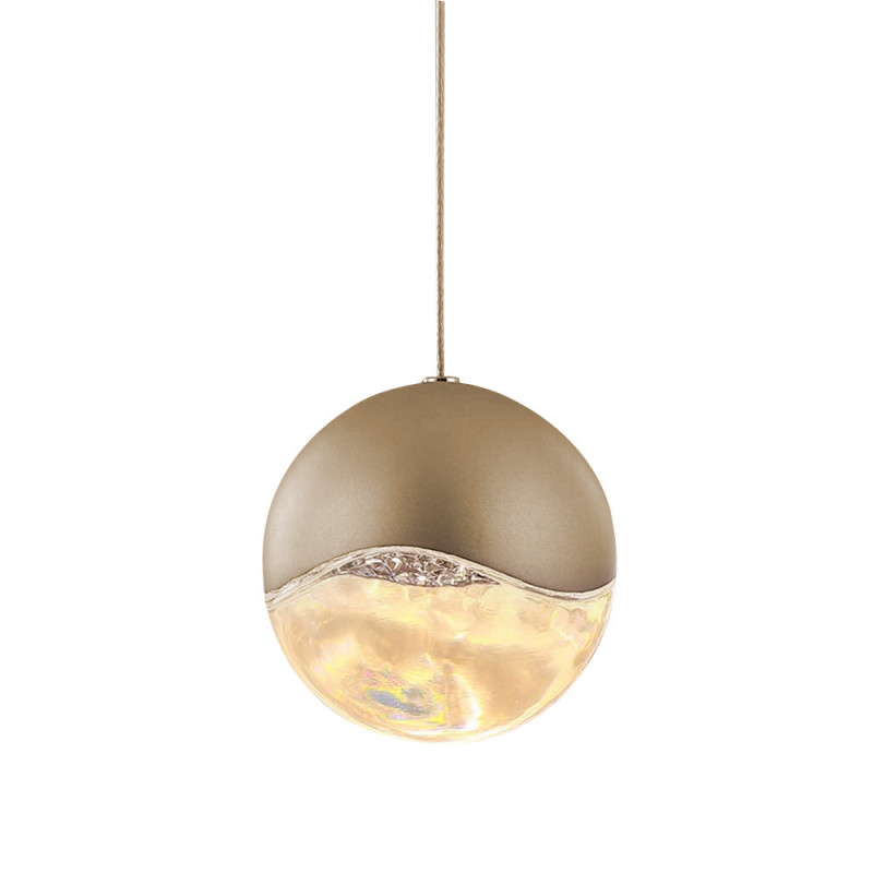 DeLight Collection Подвесной светильник Globo Gold S vanda robert s delight купить