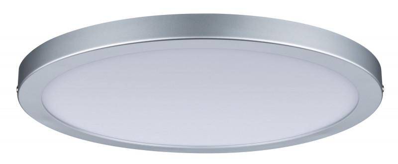 Paulmann W-D Atria LED-Panel 300mm 24W Chr-m paulmann w d atria led panel 300x300mm 24w rosgo
