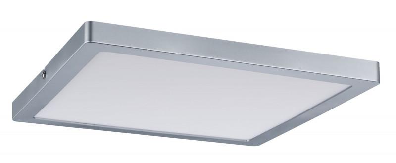 Paulmann W-D Atria LED-Panel 300x300mm 24W Chr-m paulmann w d atria led panel 300x300mm 24w rosgo