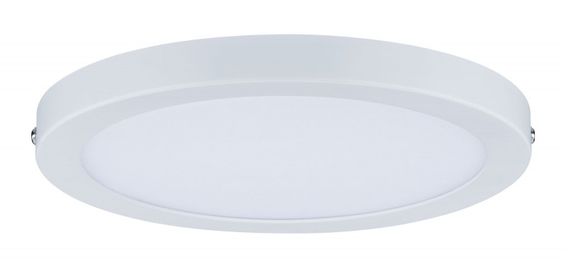Paulmann W-D Atria LED-Panel 220mm 18W Ws-m paulmann w d ixa ip44 max 18w e27 310mm ei geb ws