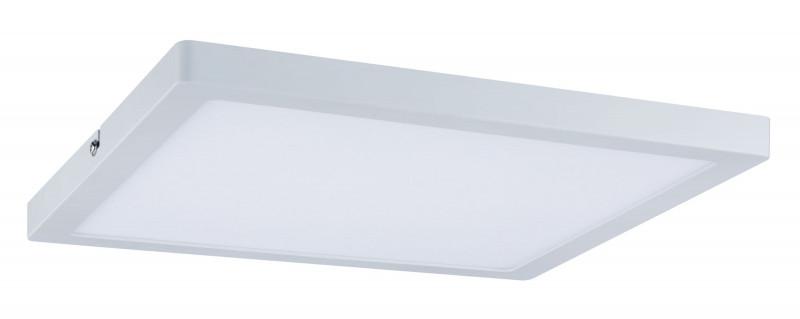 Paulmann W-D Atria LED-Panel 300x300mm 24W Ws-m paulmann w d ixa ip44 max 18w e27 310mm ei geb ws