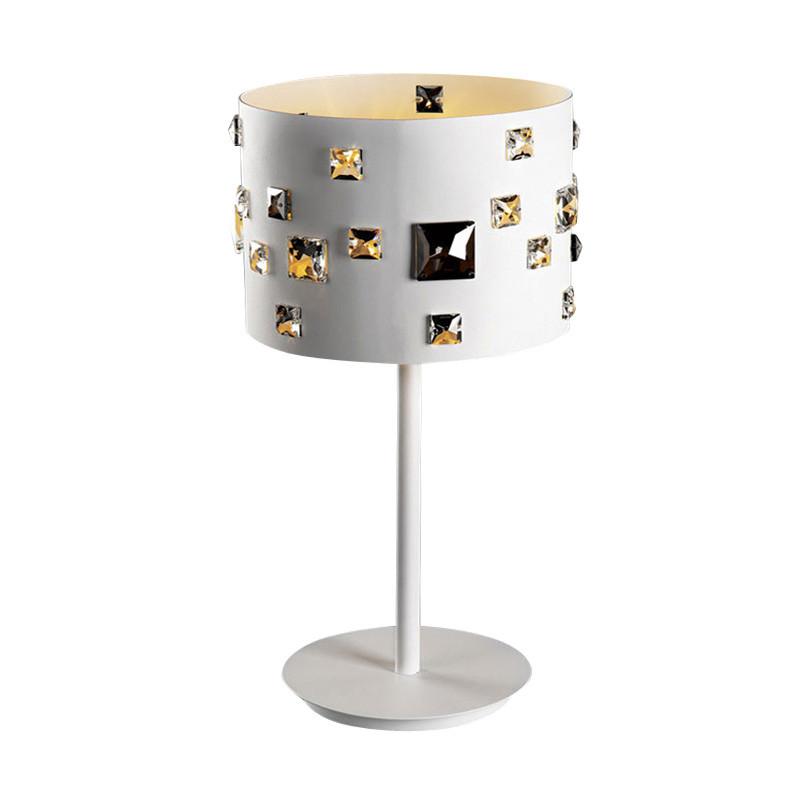 Illuminati Настольная лампа MT1102601-3A illuminati бра mb102750 3a