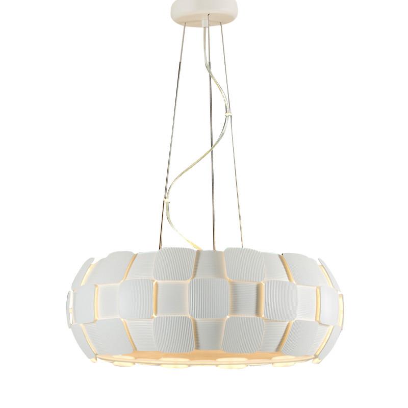 SCHULLER Подвесной светильник Quios светильник подвесной maranga d32 белый