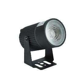 Maysun Светильник светодиодный архитектурный MS-SLS-K101A 8W R-GREEN-60-BLACK-220-IP65 прожектор maysun sls 13 холодный белый