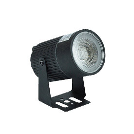Maysun Светильник светодиодный архитектурный MS-SLS-K101A 8W R-WW-60-BLACK-220-IP65 прожектор maysun sls 13 холодный белый