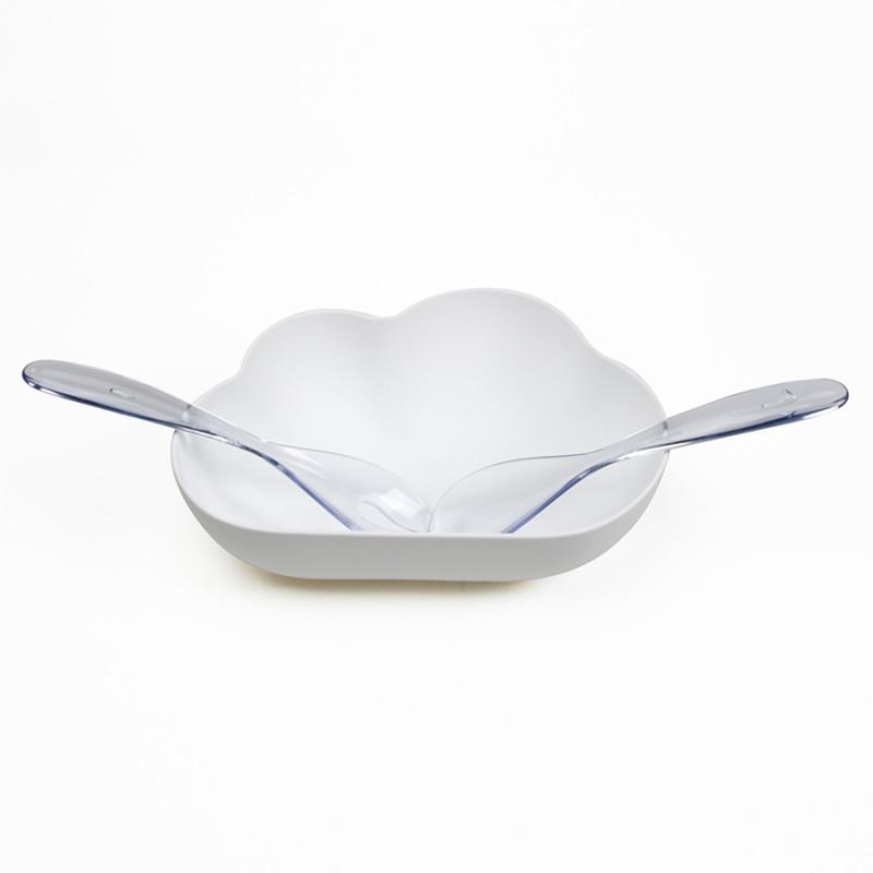 Qualy Миска для салата cloud