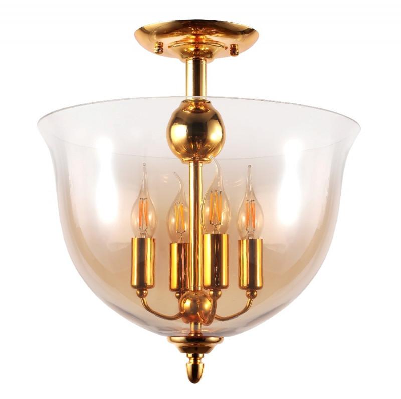 Crystal Lux ATLAS PL4 GOLD crystal lux atlas pl4 gold