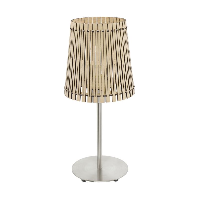 EGLO 96196 настольная лампа декоративная eglo sendero 96196
