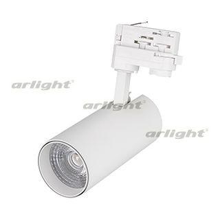 Arlight Светильник LGD-GERA-4TR-R74-20W Warm (WH, 24 deg) сумки gera сумка