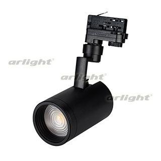 Arlight Светильник LGD-ZEUS-4TR-R88-20W Warm (BK, 20-60 deg) tr bk