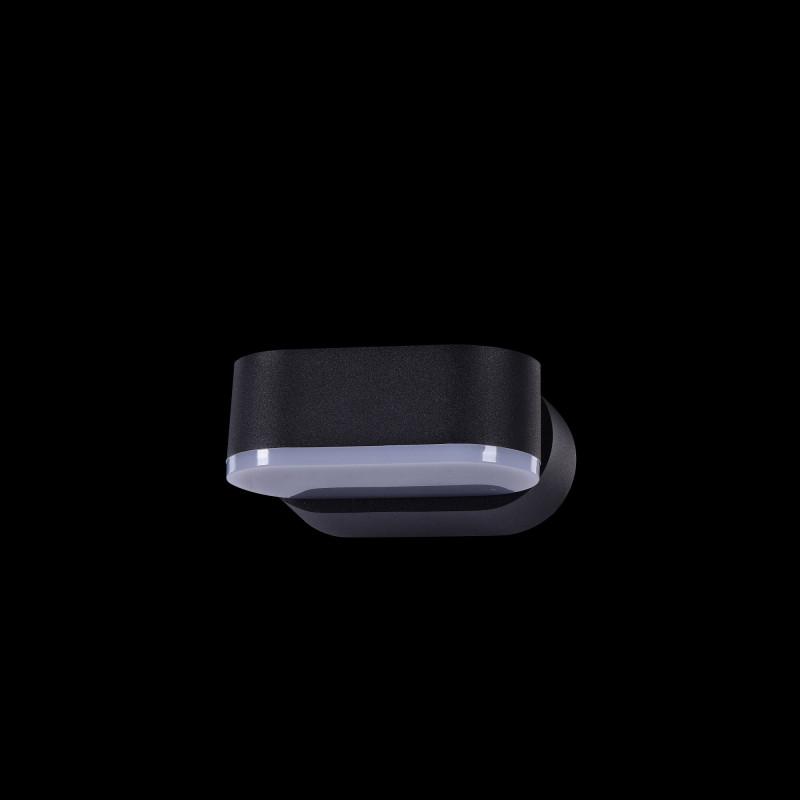 Maytoni O803WL-L6B накладной светильник maytoni broadway o803wl l6b