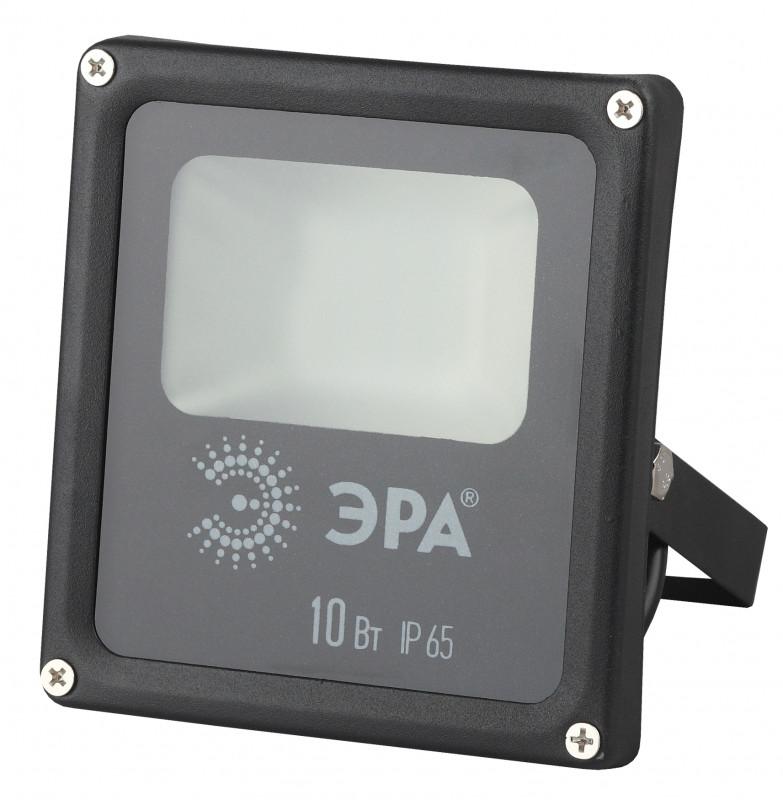 ЭРА ЭРА LPR-10-4000К-М SMD (40/960) фонарь кемпинговый эра 10 smd 1w аккумулятор 4v 900mah зу 220v