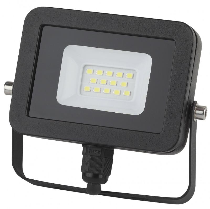 ЭРА ЭРА LPR-10-4000К-М SMD Eco Slim (60/1440) фонарь кемпинговый эра 10 smd 1w аккумулятор 4v 900mah зу 220v