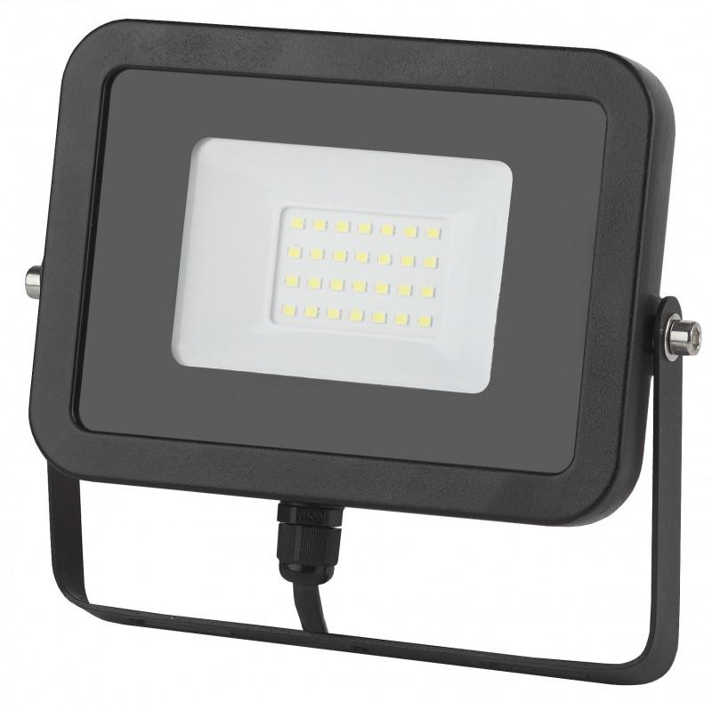 ЭРА ЭРА LPR-30-6500К-М SMD Eco Slim (40/480) прожектор светодиодный эра lpr 30 6500к м smd eco slim