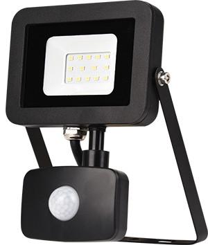 ЭРА ЭРА LPR-20-2700К-М-SEN SMD Eco Slim светодиодный прожектор эра lpr 20 6500к м б0017300