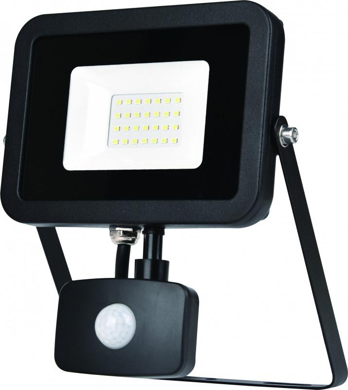 ЭРА ЭРА LPR-30-6500К-М-SEN SMD Eco Slim прожектор светодиодный эра lpr 30 6500к м smd eco slim