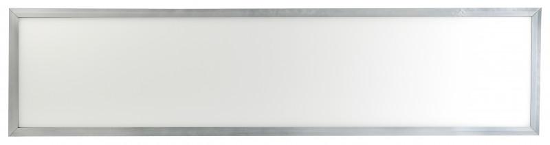 ЭРА SPL-6-40-4K (S) ЭРА Светод. панель IP40 295x1195x8 40Вт 2800Лм 4000K Ra>80 NationStar серебр. (2/6/1 lacywear s 197 spl