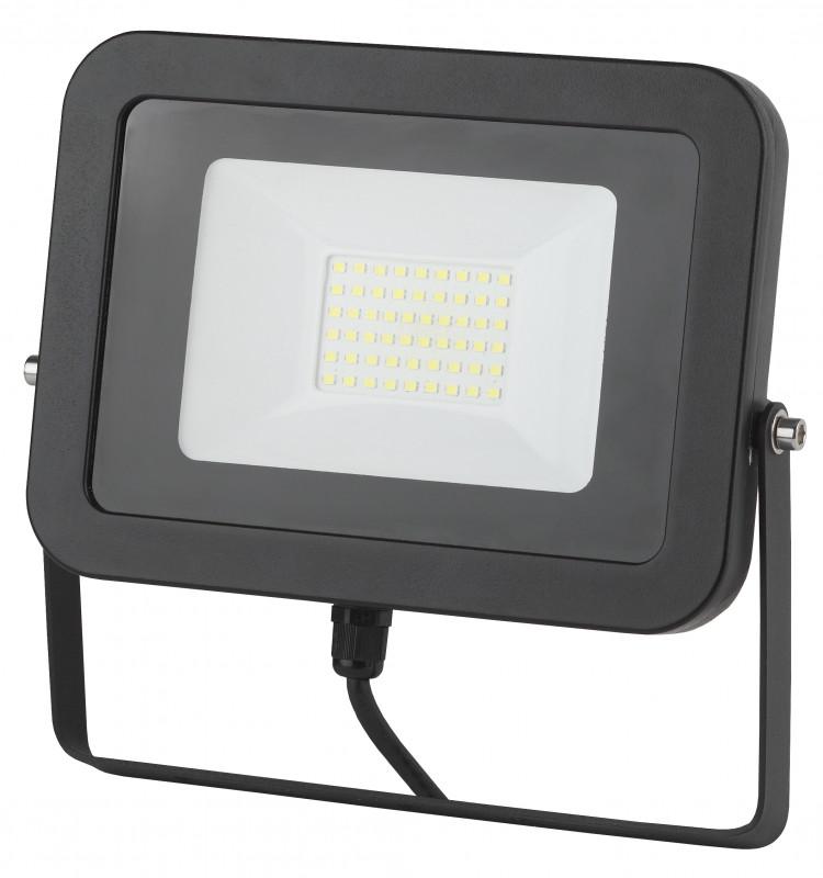 ЭРА ЭРА LPR-50-6500К-М SMD Eco Slim (20/280) прожектор светодиодный эра lpr 30 6500к м smd eco slim