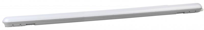 ЭРА SPP-2-48-6K-M ЭРА Светодиод. св-к IP65 1500х76х66 48Вт 4200Лм 6500К матовый (12/120) 5d 65 48