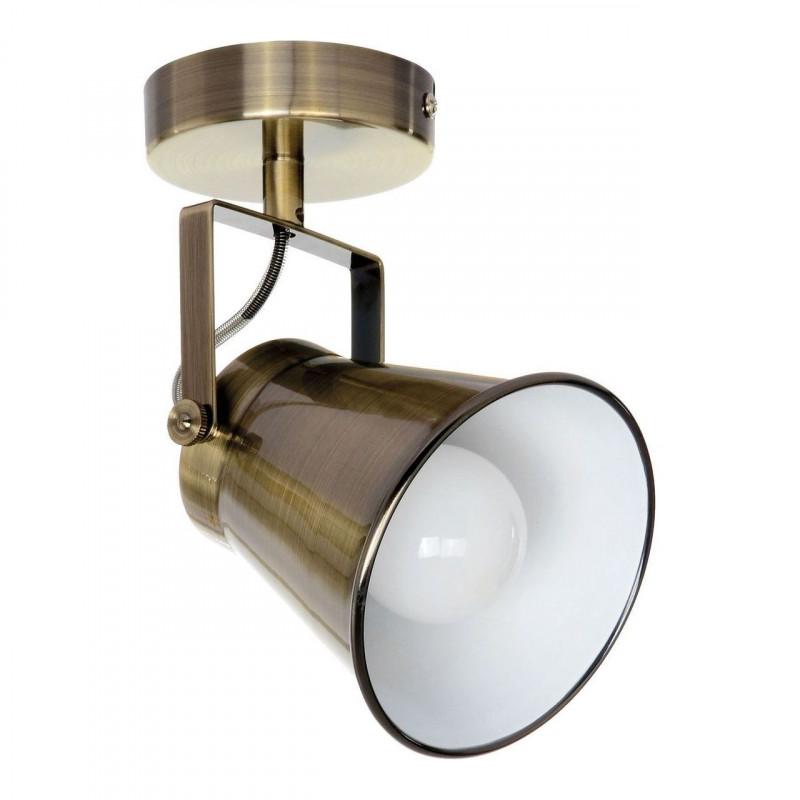 Britop 2742111 спот britop tekla antique brass 2742211