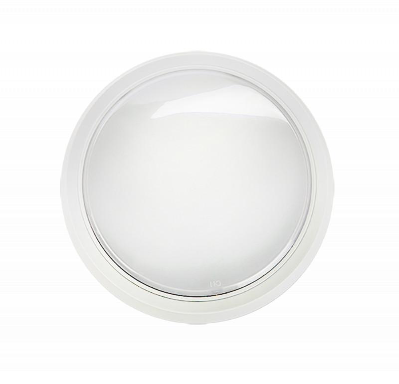 LLT Светильник сд СПБ-2 10Вт 230В 4000К 800лм 210мм белый LLT