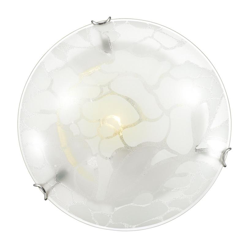 Sonex 240 SN17 106 белый Н/п светильник E27 2*100W 220V MALIKA upo 10000 240 e