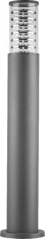 Feron DH0805 230V без лампы E27, 800*108*108 столб серый feron dh0802 230v без лампы e27 340 175 108 черный