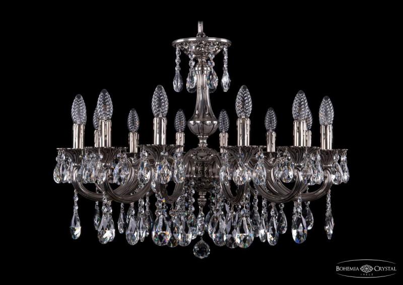Bohemia Ivele Crystal 1702/14/250/A/NB все цены