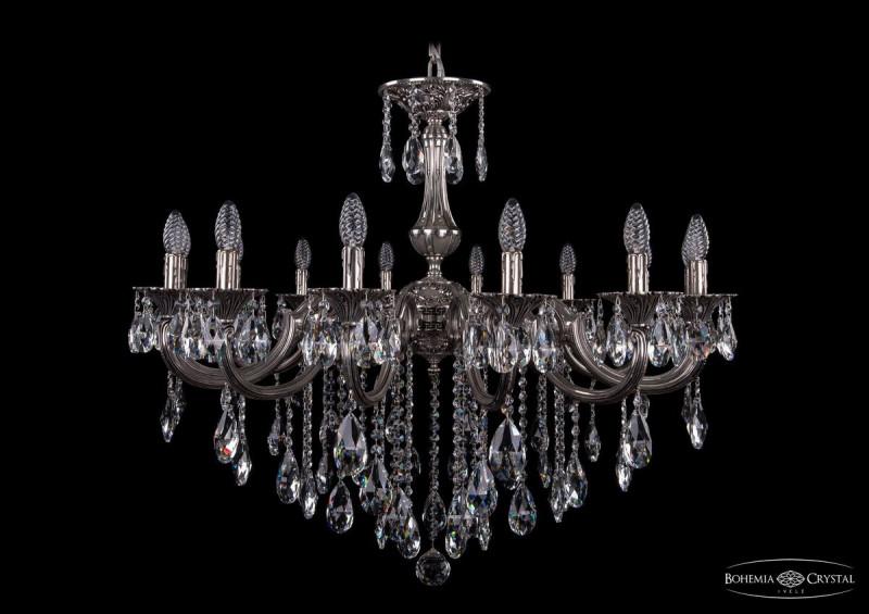 Bohemia Ivele Crystal 1702/14/300/B/NB