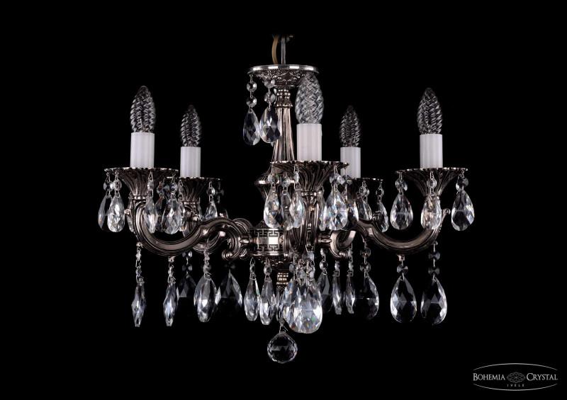 Bohemia Ivele Crystal 1702/5/175/A/NB все цены