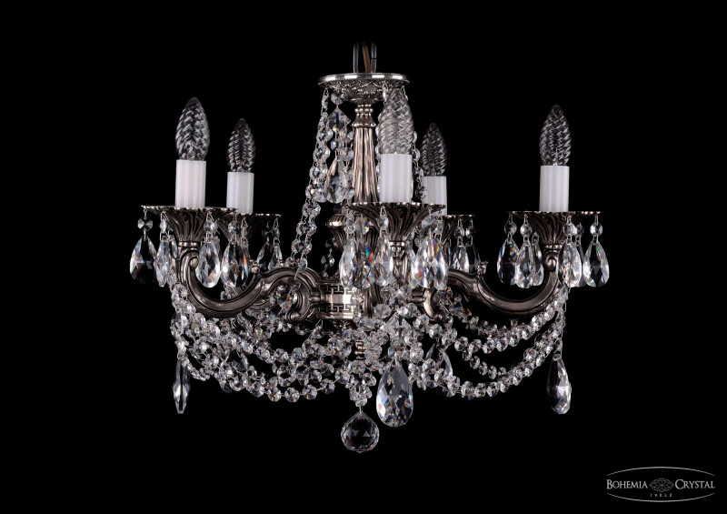 Bohemia Ivele Crystal 1702/5/175/C/NB все цены