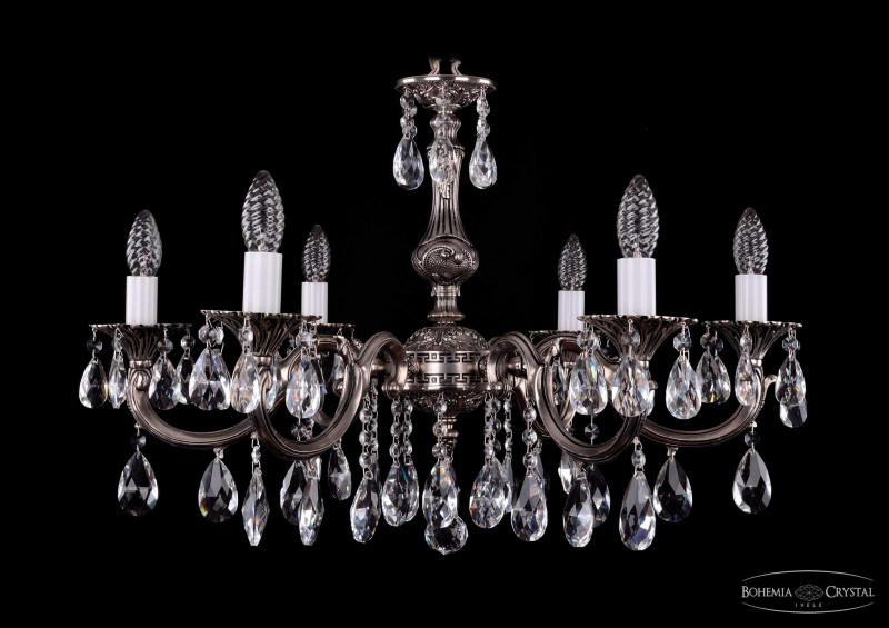 Bohemia Ivele Crystal 1702/6/250/A/NB все цены