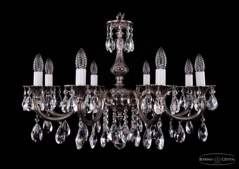 Bohemia Ivele Crystal 1702/8/250/A/NB все цены