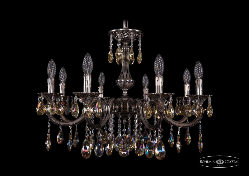 Bohemia Ivele Crystal 1702/8/250/A/NB/K701 все цены