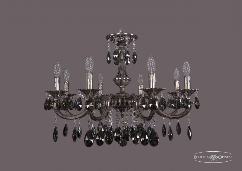 Bohemia Ivele Crystal 1702/8/250/A/NB/K781 все цены