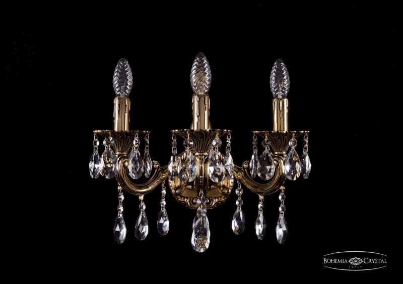 Bohemia Ivele Crystal 1702B/3/175/A/GB все цены