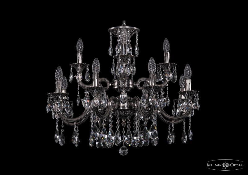Bohemia Ivele Crystal 1722/8+4/250+175/A/NB все цены