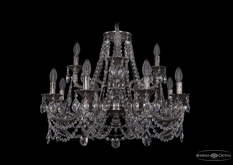 Bohemia Ivele Crystal 1722/8+4/250+175/C/NB все цены