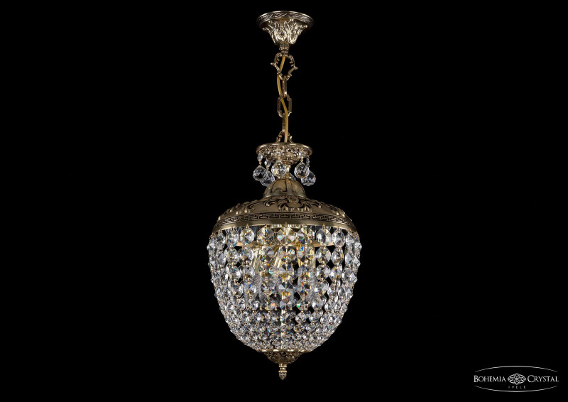 Bohemia Ivele Crystal 1777/30IT/GB bohemia ivele crystal 1777 25it gw