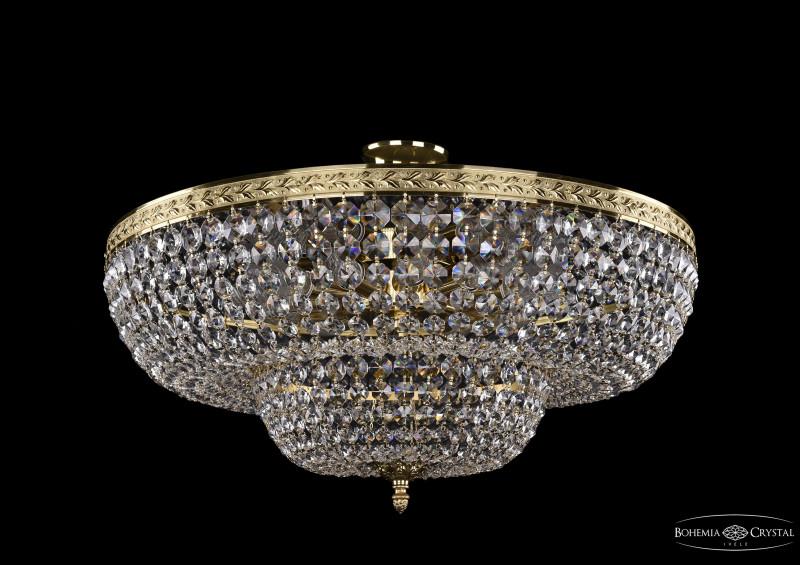 Bohemia Ivele Crystal 1910/60Z/G серьги bohemia style цвет красный прозрачный 1248 7697 09
