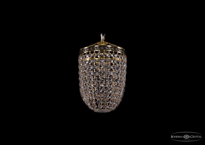 Bohemia Ivele Crystal 1920/15O/GB серьги bohemia style цвет красный прозрачный 1248 7697 09