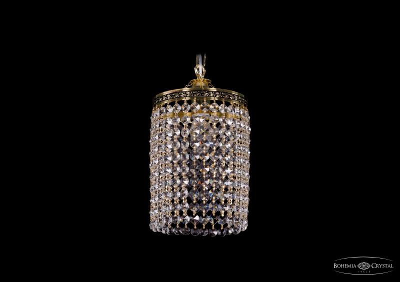 Bohemia Ivele Crystal 1920/15R/GB серьги bohemia style цвет красный прозрачный 1248 7697 09