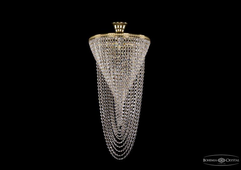 Bohemia Ivele Crystal 1921/35-70/G каскадная люстра bohemia ivele 1921 35 70 g