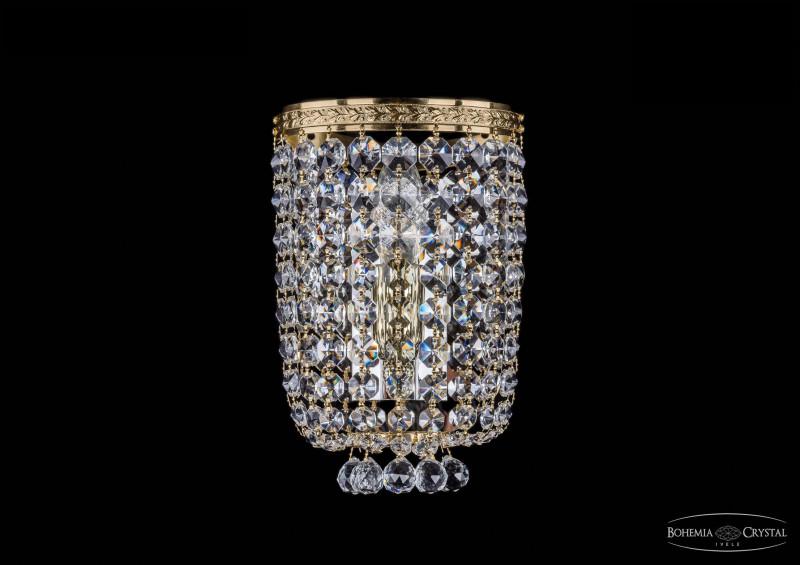 Bohemia Ivele Crystal 1928/1S/G серьги bohemia style цвет красный прозрачный 1248 7697 09