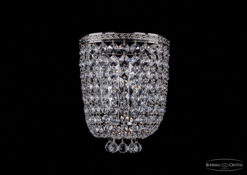 Bohemia Ivele Crystal 1928/2S/Ni