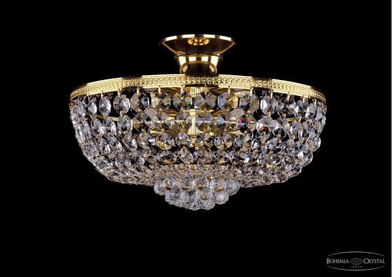 Bohemia Ivele Crystal 1928/35Z/G