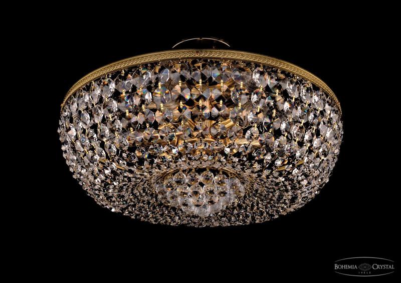 Bohemia Ivele Crystal 1928/45Z/G