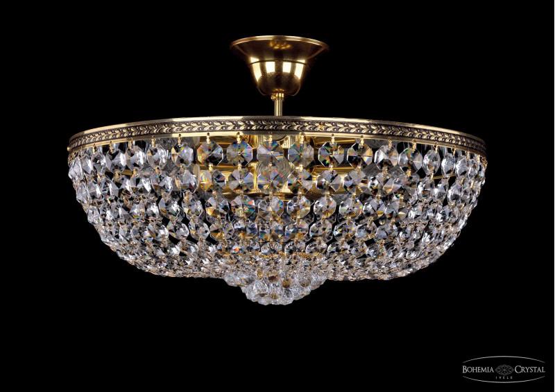 Bohemia Ivele Crystal 1928/45Z/GB
