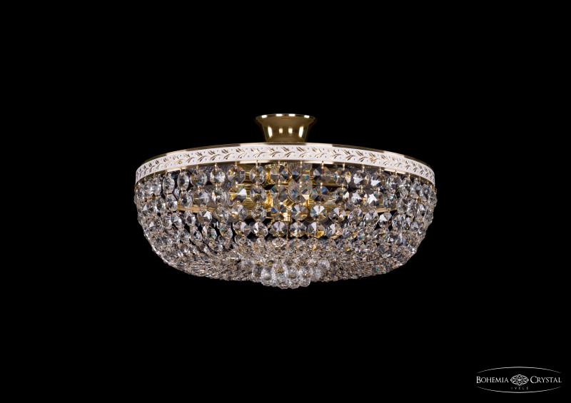 Bohemia Ivele Crystal 1928/45Z/GW серьги bohemia style цвет красный прозрачный 1248 7697 09